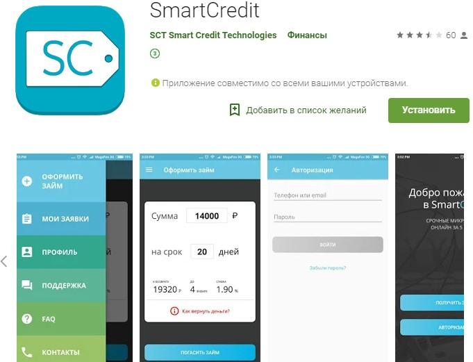 Кредит онлайн наличными без отказа без проверки мгновенно на дом