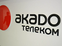 личный кабинет Акадо
