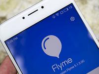 Аккаунт Flyme