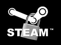 доступ в Steam