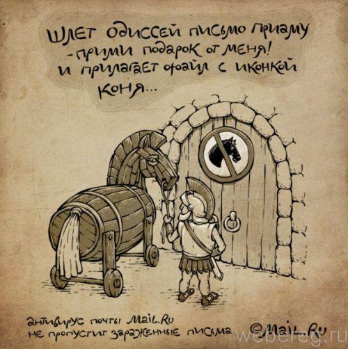 реклама Mail.ru