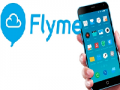 Вход в аккаунт Flyme