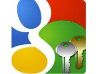 пароль к google