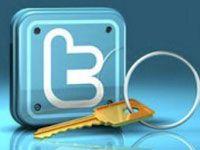 пароль в твиттере