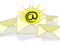 переписка по e-mail