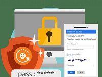 Программа восстановления паролей