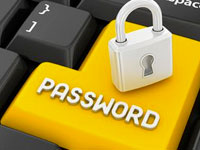 пароль от аккаунта