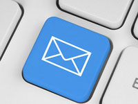отправка электронного письма