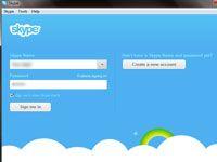 вход в в Skype