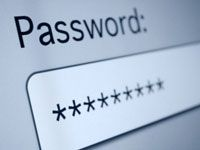 скрытый пароль